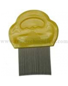 Electronic Comb