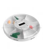 7-Compartment Pill Box