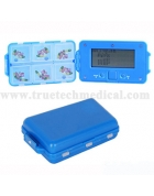 Pill Case with Alarm Reminder