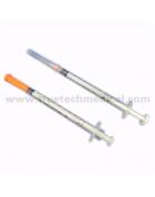 Insulim Syringe with needle