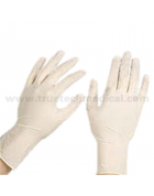 Latex Exam Glove