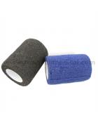Poly-Cotton Flexible Cohesive Bandage