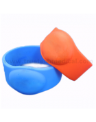 RFID Silicone  Wristbad