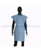 SMS Patient Gown