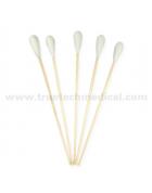 sterile cotton applicator