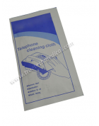 Telephone Cleaning Cloth