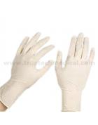 Vinyl Exam Glove