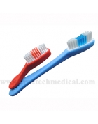Soft  Handle Toothbrush